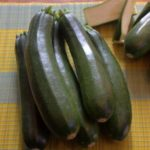 Courgettes : Pantry Staple Spotlight