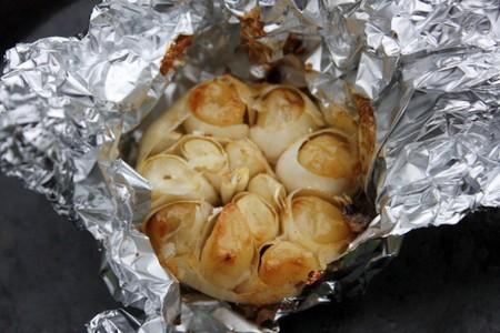 garlic recipe