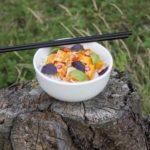 Roasted Pumpkin Thai Red Curry