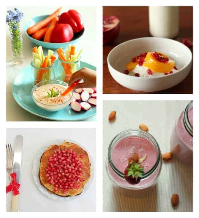 Yoghurt Week @ Recipes From A Pantry