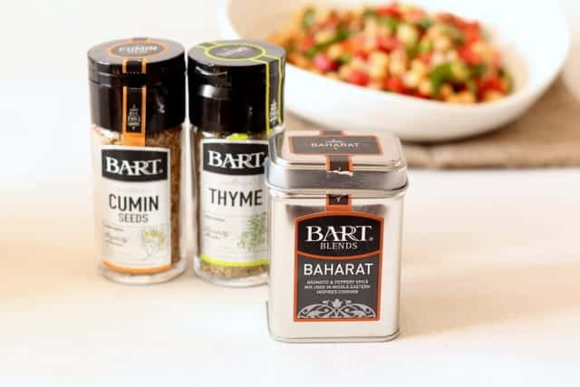 baharat recipe @ Recipes From A Pantry