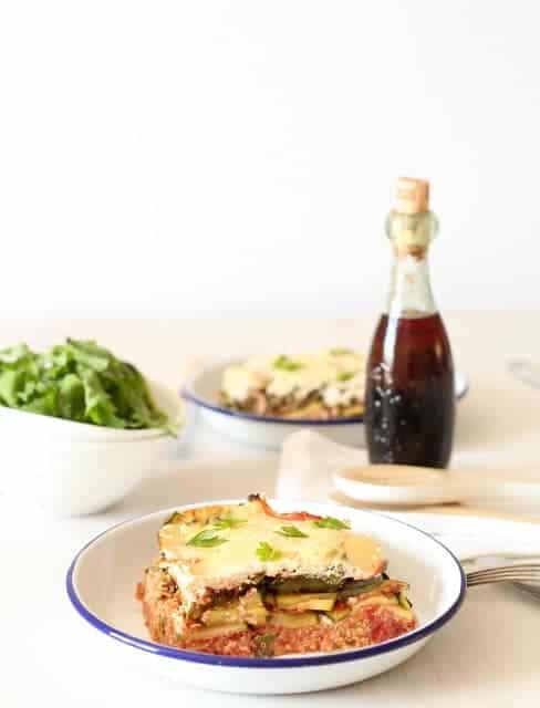 Quinoa Recipes @ Recipes From A Pantry