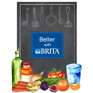 Better With Brita Competition – The Winners