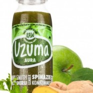 Uzuma – Green Juices Review