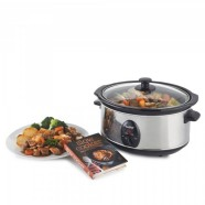 Win a 6.5l VonShef Slow Cooker from Domu