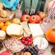 5 Tips for a Perfect Autumn Picnic