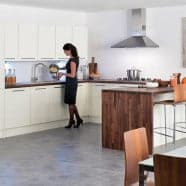 My Dream Kitchen With Wren Kitchens