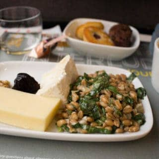 Eurostar Review | Recipes From A Pantry