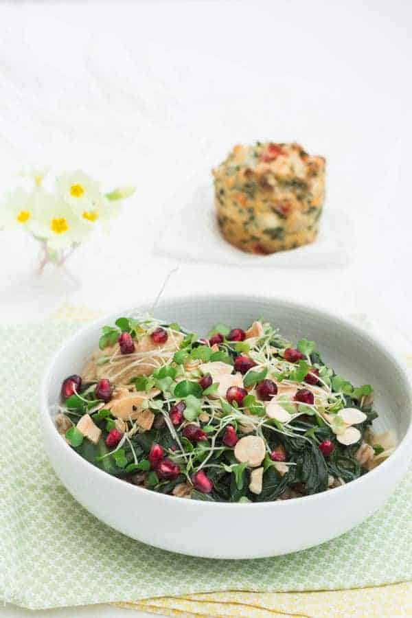 Soup and Wild Garlic Recipe   Recipes From A Pantry