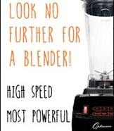 Froothie's Optimum 9200 Next Generation Blender Giveaway