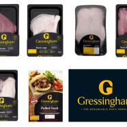Win a Gressingham Duck Hamper rrp £50