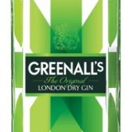 Win a Bottle of Greenall's Gin