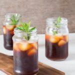 Ginger and Lemongrass Iced Tea – Sierra Leone Flavours