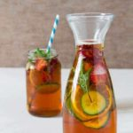 Another Pimm's Cocktail