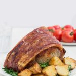 The Perfect Roast Pork Recipe with Fennel Seeds (& the SuperFast Thermapen® 4 Thermometer Review)
