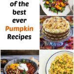 40 of the Best Ever Pumpkin Recipes