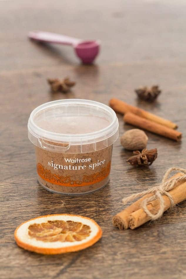 Waitrose Signature Spice Review| Recipes From A Pantry