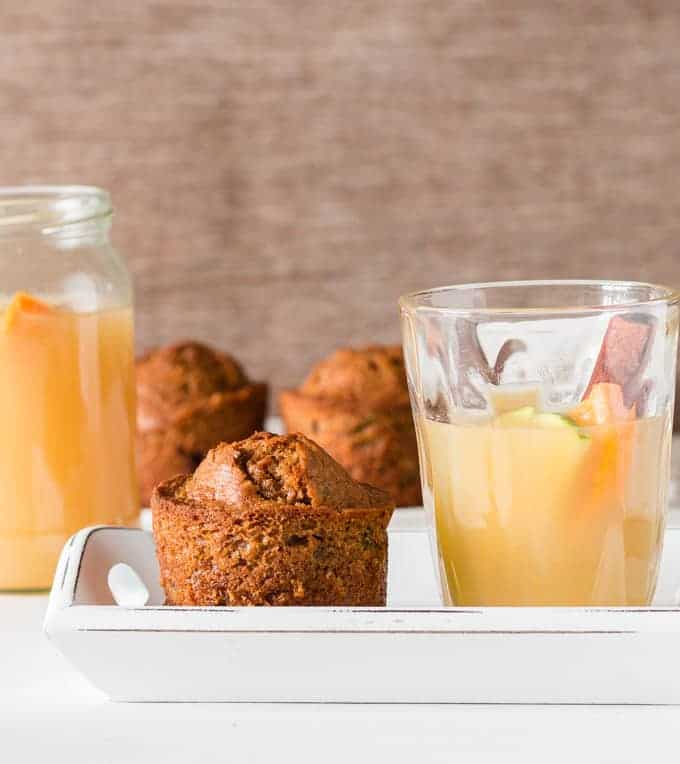 Warm Clementine Juice | Recipes From A Pantry