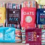 Gluten-Free Baking Hamper £25 Giveaway