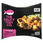 The Saucy Fish Co review | Recipes From A Pantry