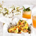Gluten free mini baked sausage frittatas -18 | Recipes From A Pantry