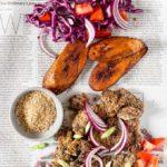 Nigerian Beef Suya – West African Flavours