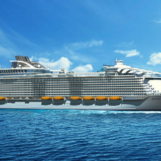 Royal Caribbean Harmony of the Seas Review   Recipes From A Pantry