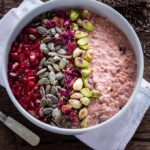 Christmas overnight blood orange muesli. | Recipes From A Pantry