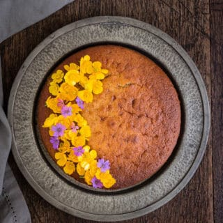 cinnamon plantain cake recipe   Recipes From A Pantry