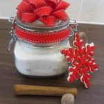 Edible Christmas gifts series
