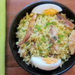Easy Kedgeree {Gluten-Free}
