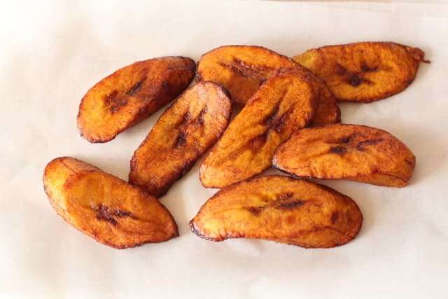 Fries Plantain Recipe @ Recipes From A Pantry