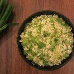 easy couscous