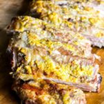 Instant Pot Ribs West African Style {Keto Ribs} + Grill and Oven Versions