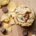 Road Trip Chocolate Chip Cookies