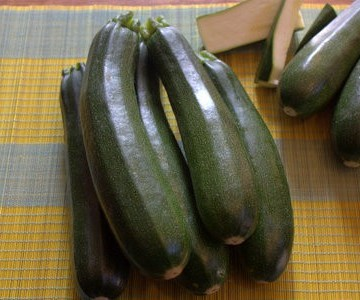 Recipe Zucchini