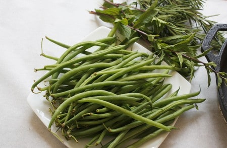 Green Bean Recipe
