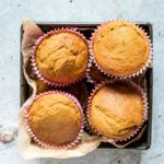 Weight Watchers Carrot Cake Muffins