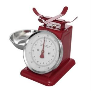 Dotcomgiftshop kitchen scales review