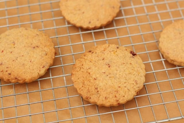 Spiced Easter Biscuits @ Recipes From A Pantry