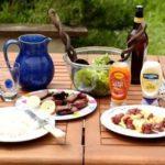Lemon Beef Skewers | Recipes From A Pantry
