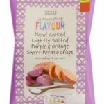 Summer of Flavour Range from Marks and Spencer