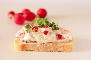 Smørrebrød Recipe @ Recipes From A Pantry