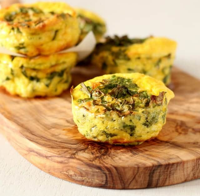 Baked Frittata @ Recipes From A Pantry