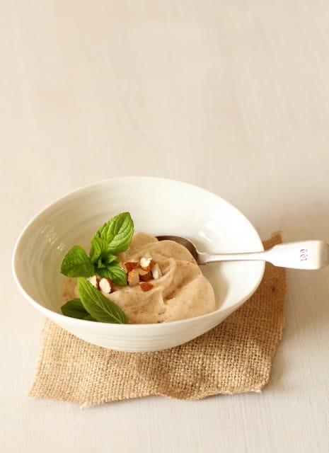 Diasry Free Banana Ice Cream @ Recipes From A Pantry