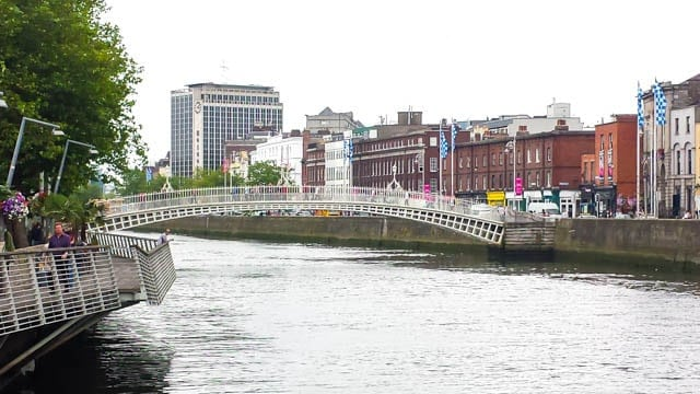 Dublin Travel Post | Recipes From A Pantry