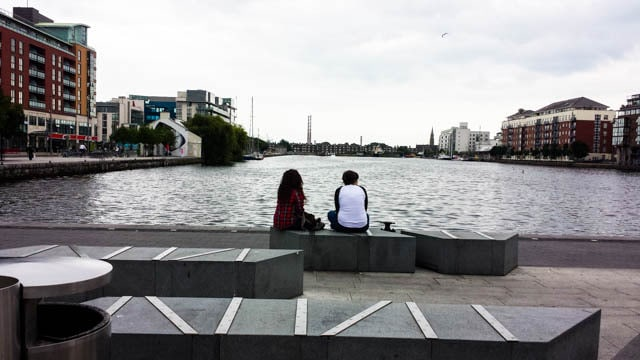 One day in Dublin| Recipes From A Pantry