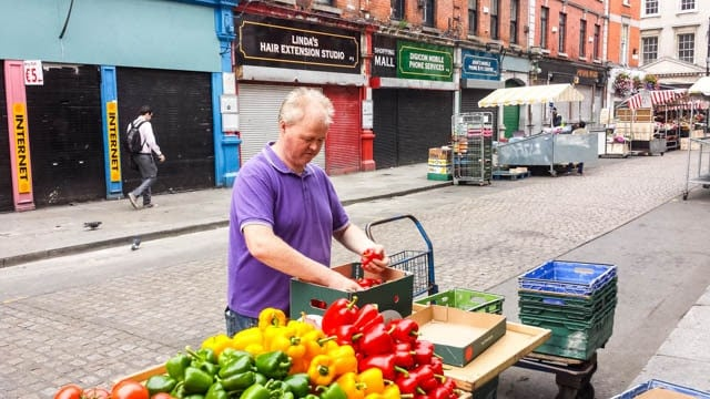 Moore Street Market Review | Recipes From A Pantry