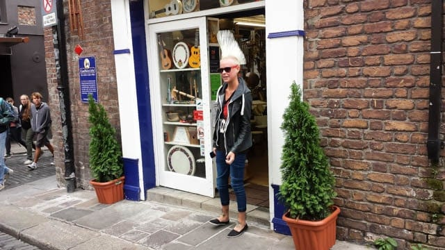 What to See in Dublin | Recipes From A Pantry