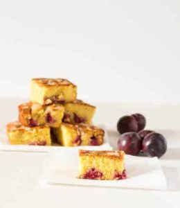 Plum Cake Recipe @ Recipes From A Pantry